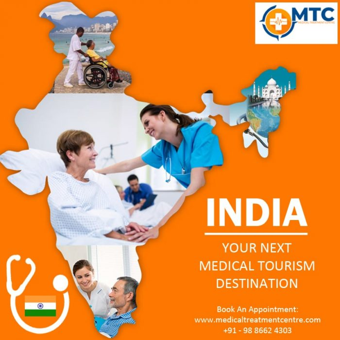 Medical Tourism Company Image MTC